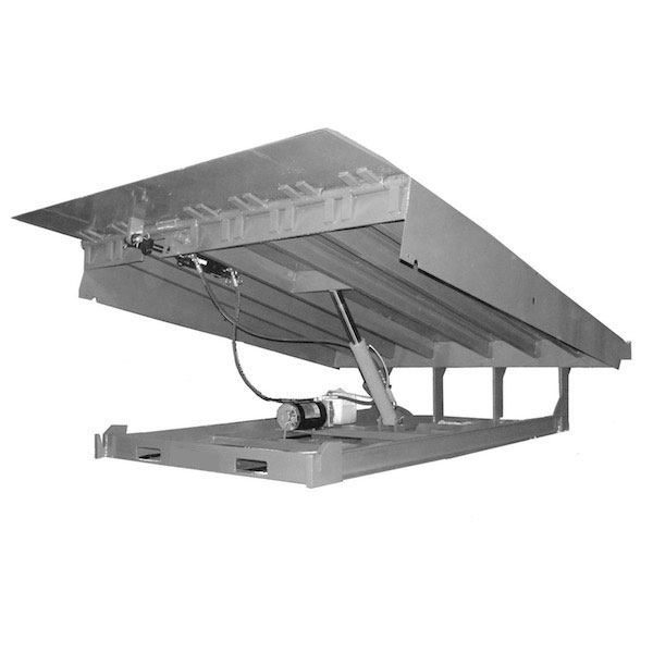 ehp series dock leveler