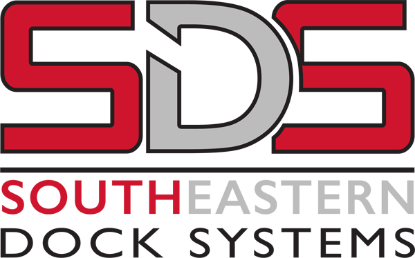 logo footer southeastern dock systems